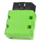 KONNWEI KW902 ELM327 Bluetooth Car OBDII Fault Code Reader Scanner Diagnostic Tool - Green
