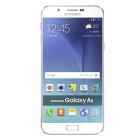 Samsung SM-A8000 GALAXY A8 Dual SIM Unlocked LTE, 16GB, Smart Phone - White