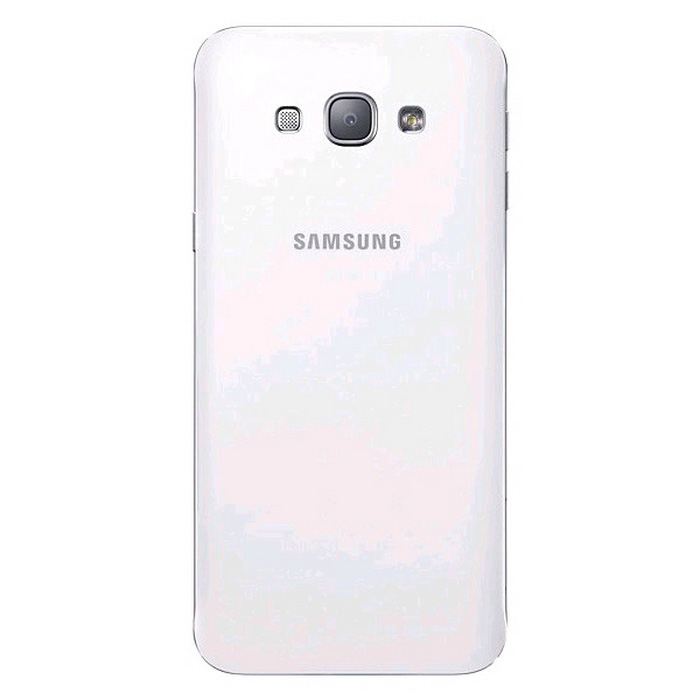 samsung galaxy a8 sm a8000 32gb rom dual sim white free shipping dealextreme. Black Bedroom Furniture Sets. Home Design Ideas