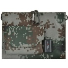 7W 5V 1.6A Solar Power Panel w/ USB 2.0 - Camouflage