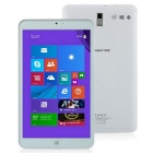 "Jumper EZpad Mini2 8"" IPS Quad-Core Windows 8.1 + Android 4.4 Tablet PC w/ 64GB ROM (EU Plug)"