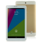 "Ampe A91 9"" Android 4.4.2 Dual-Core Tablet PC w/ 9.0"" TFT, 8GB ROM, GPS, Wi-Fi - Golden + White"