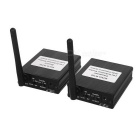 2.4GHz HDCD Digital Wireless Audio Transmitter and Receiver