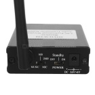 2.4 GHzHDCDDigitalWirelessAudioTransmitterandreceiver