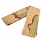 Military Fibre Scarf - Color Assorted (Small)