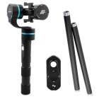 Feiyu G4 3-Axis + Remote Control +  2 x Extender Tools for Gopro Hero 3 / 3+ / 4, SJ4000