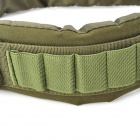 Free Size Durable Belt - Green (120CM-Length)