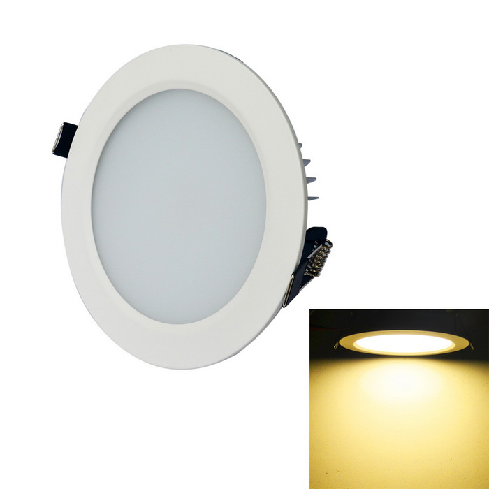 JIAWEN 18W 1620lm 36 x 5630 SMD Warm White Ceiling Light (AC 100~240V)Ceiling Light<br>Form  ColorWhite + SilverColor BINWarm WhiteQuantity1 DX.PCM.Model.AttributeModel.UnitMaterialAluminumPower18WRated VoltageAC 100-240 DX.PCM.Model.AttributeModel.UnitEmitter TypeOthers,5630Total Emitters36Theoretical Lumens1440-1620 DX.PCM.Model.AttributeModel.UnitActual Lumens1440-1620 DX.PCM.Model.AttributeModel.UnitColor Temperature12000K,Others,3000-3200KDimmableNoBeam Angle160 DX.PCM.Model.AttributeModel.UnitExternal Diameter16.2 DX.PCM.Model.AttributeModel.UnitHole diameter14.5 DX.PCM.Model.AttributeModel.UnitHeight5.2 DX.PCM.Model.AttributeModel.UnitPacking List1 x LED Ceiling Light (w/ external drive)<br>