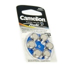 Camelion Zinc Air Hearing Aid Button Cell A675 (6 PCS)