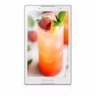 "Lenovo TAB 2 A8-5 Quad-Core Android 5.0 Tablet PC w/ 8"" IPS, Wi-Fi, 16GB ROM, Dual Camera - White"