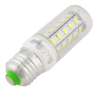 YouOKLight YK1153 E27 7W LED Corn Light Bulbs Cool White 700lm (4PCS)