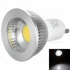 GU10 5W COB Light White Light 6000K 400lm (AC 85-265V)