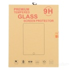 Ultra Slim 2.5D Tempered Glass Screen Protector for Samsung GALAXY Tab S2 9.7 T810 / T815