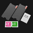 Tempered Glass Screen Protector for Samsung Note5 - Transparent (2PCS)