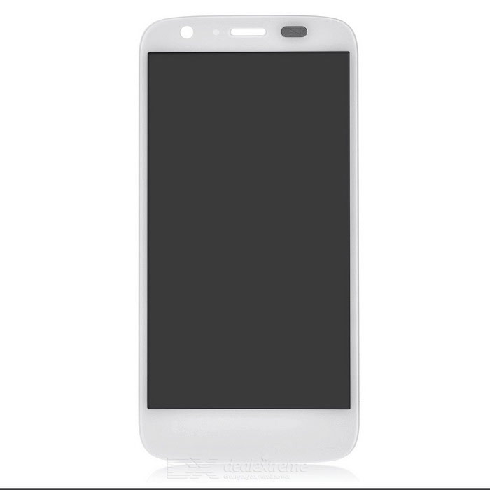 Replacement LCD Touch Screen Module for MOTO G XT1032 - White