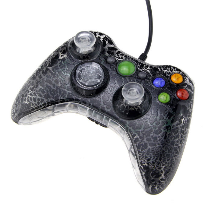 how to clean xbox 360 remote