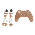 Protective Case for XBOX ONE Controller - Wooden Color