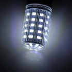 Marsing E27 8W LED Corn Bulb Lamp Cold White Light 800lm 6500K 36-SMD