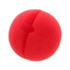 Foam Clown Nose CiR/Cus Party Costume Decoration Prop - Red