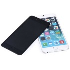 ASLING 0.26mm Full Cover Tempered Glass Film for IPHONE 6 - Black
