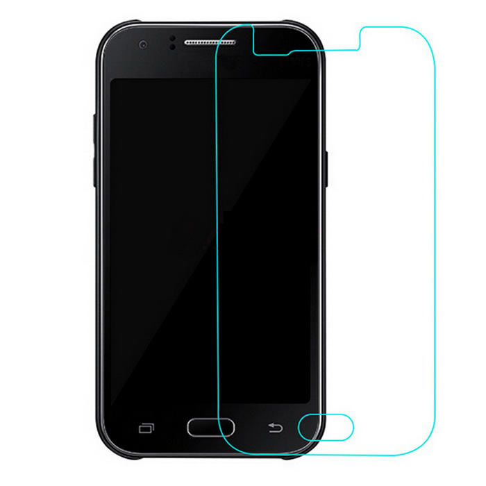 ASLING 0.26mm Tempered Glass Film for Samsung J1 / J100 - Transparent