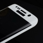 Glass Touch Screen Panel for Samsung Galaxy S6 Edge G9250 - White