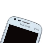 "Samsung galáxia S7562 solteira-core Android 4.0 Smartphone w / 4.0 ""Tela, 700MB de RAM, 4GB ROM-Branco"