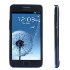 "Samsung Galaxy S2 I9105 Dual-core Android 4.1 Smartphone w/ 4.3"" Screen, 1GB RAM, 8GB ROM - Blue"