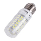 YouOKLight E27 4W 3000K Warm White Light 69-SMD LED Corn Bulb (4PCS)