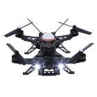Walkera Runner 250 Based Version 1 R/C  Racing Quadcopter w/ DEVO 7 Remote Controller