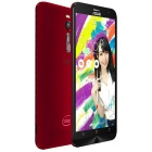 ASUS ZenFone 2 ZE551ML Android5.0 4G Phone w/ 4GB RAM, 64GB ROM - Red
