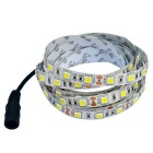 JIAWEN 32W LED Strip Lamp Cold White Light 1800lm 150-SMD (12V, 2.5m)