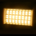 walangting R7S 8W 6500K 36-SMD LED-schijnwerper wit licht 540lm lamp