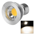 E27 5W COB Light Warm White 3000K 400lm (AC 100-240V)