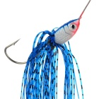 FURA Willow Blades Sequins Fishing Spinner Bait Lure Spinnerbait