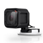 Lens Protector Film for GoPro Hero 4 Session - Transparent (2 PCS)