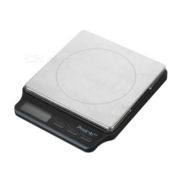 Prointxp PTPT-500 Pocket Scale - Gray ( 500g / 0.01g)