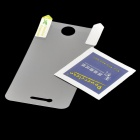 Glare-free LCD Screen Protector with Cleaning Cloth for Iphone 4