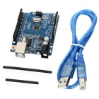UNO R3 ATmega328P Development Board w/ USB Cable for Arduino
