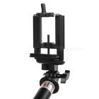 Serk Retractable Handheld Selfie Monopod for GoPro - Black