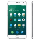 "MEIZU MX4 Pro Flyme 4.5 Octa-Core 4G Bar Phone w/ 5.5"" OGS, 3GB +16 GB, 20.7MP + 5MP - White"