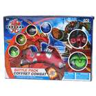 Bakugan Battle Brawlers Toy Set (Color Assorted)