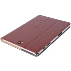 "Protective Case for Samsung Galaxy Tab A 9.7"" / T550 - Brown"