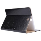"Protective Case for Samsung Galaxy Tab A 9.7"" / T550 - Black"