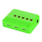 240mAh Battery + 1-to-5 Charger + TOL Adapter + More Set - Multicolor