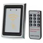 IC Card Integration Access Control - Black + Silver