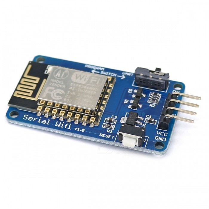 Open smart esp serial wi fi wireless module for