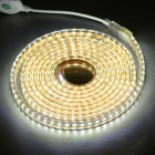 36W 3000lm LED Light Strip Cold White 300-SMD 2835 (US Plugs /3m /220V)