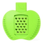 Portable ABS USB Mosquito Killer - Green (0.3W / 5V)