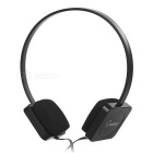 Gaming Headset w/ Microphone / Voice Control - Black (3.5mm Plug / 112cm-Cable)